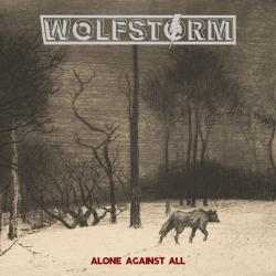 Reviews for Wolfstorm - Alone Against All