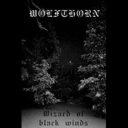 Review for Wolfthorn (DEU) - Wizard of Black Winds