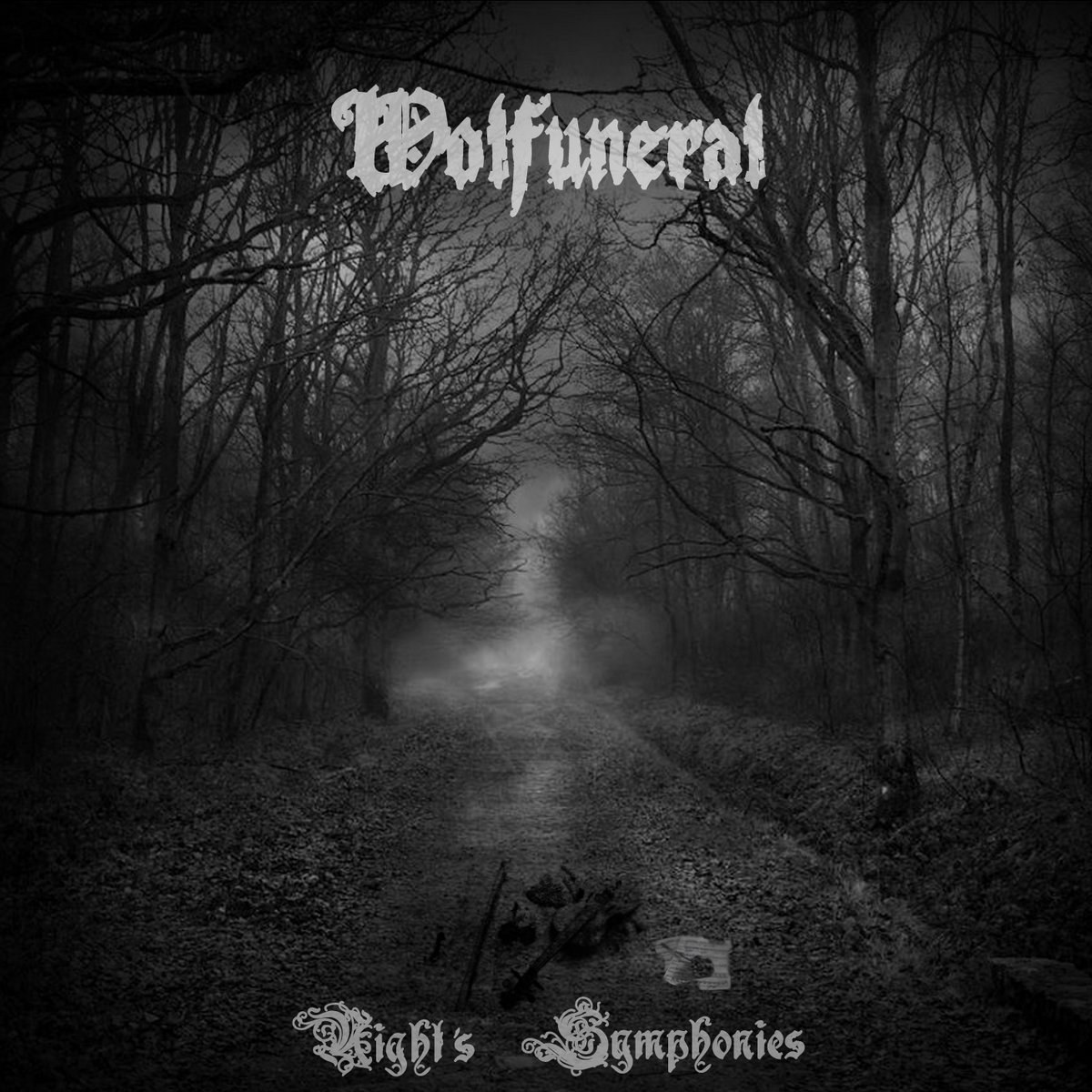 Review for Wolfuneral - Night's Symphonies