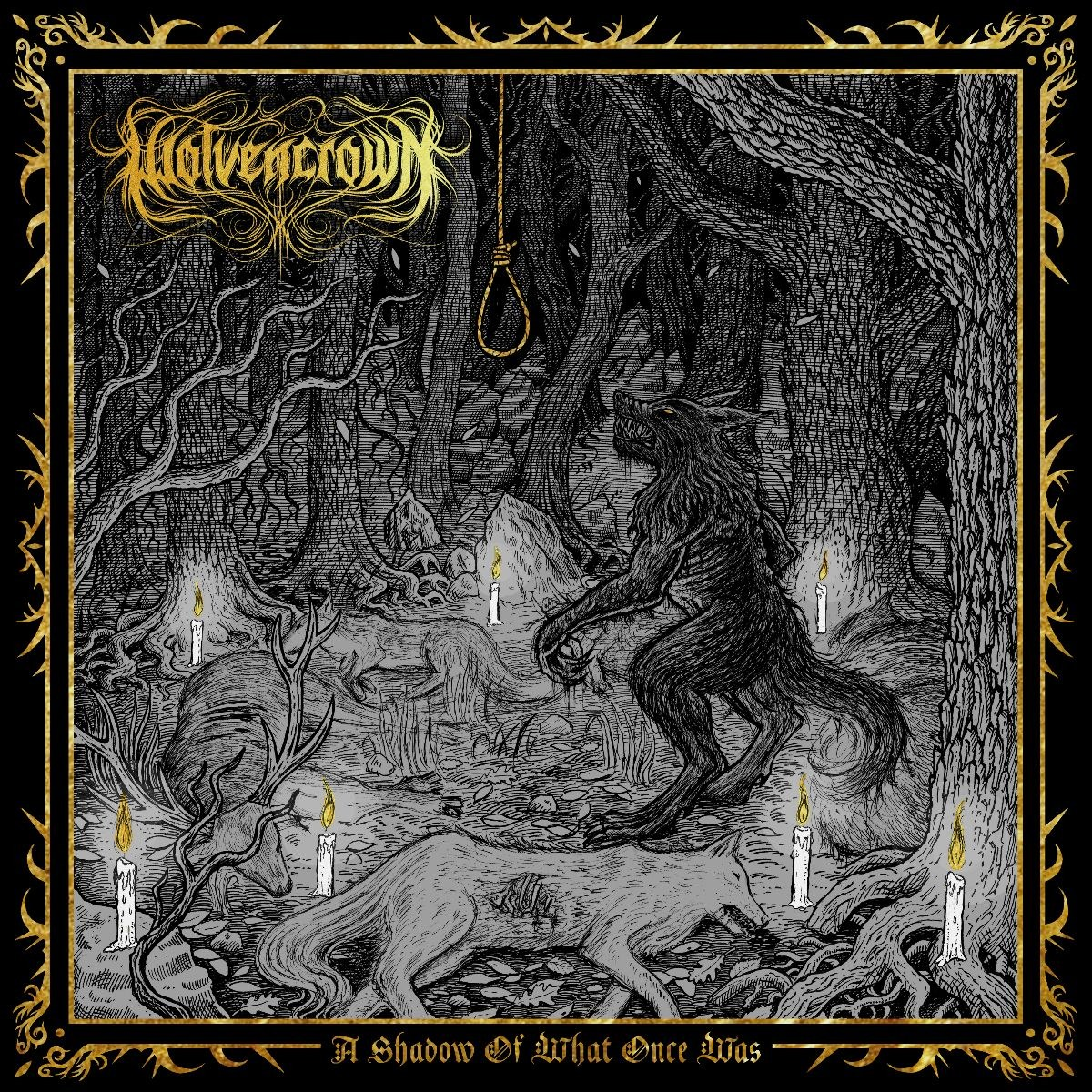Reviews for Wolvencrown - A Shadow of What Once Was