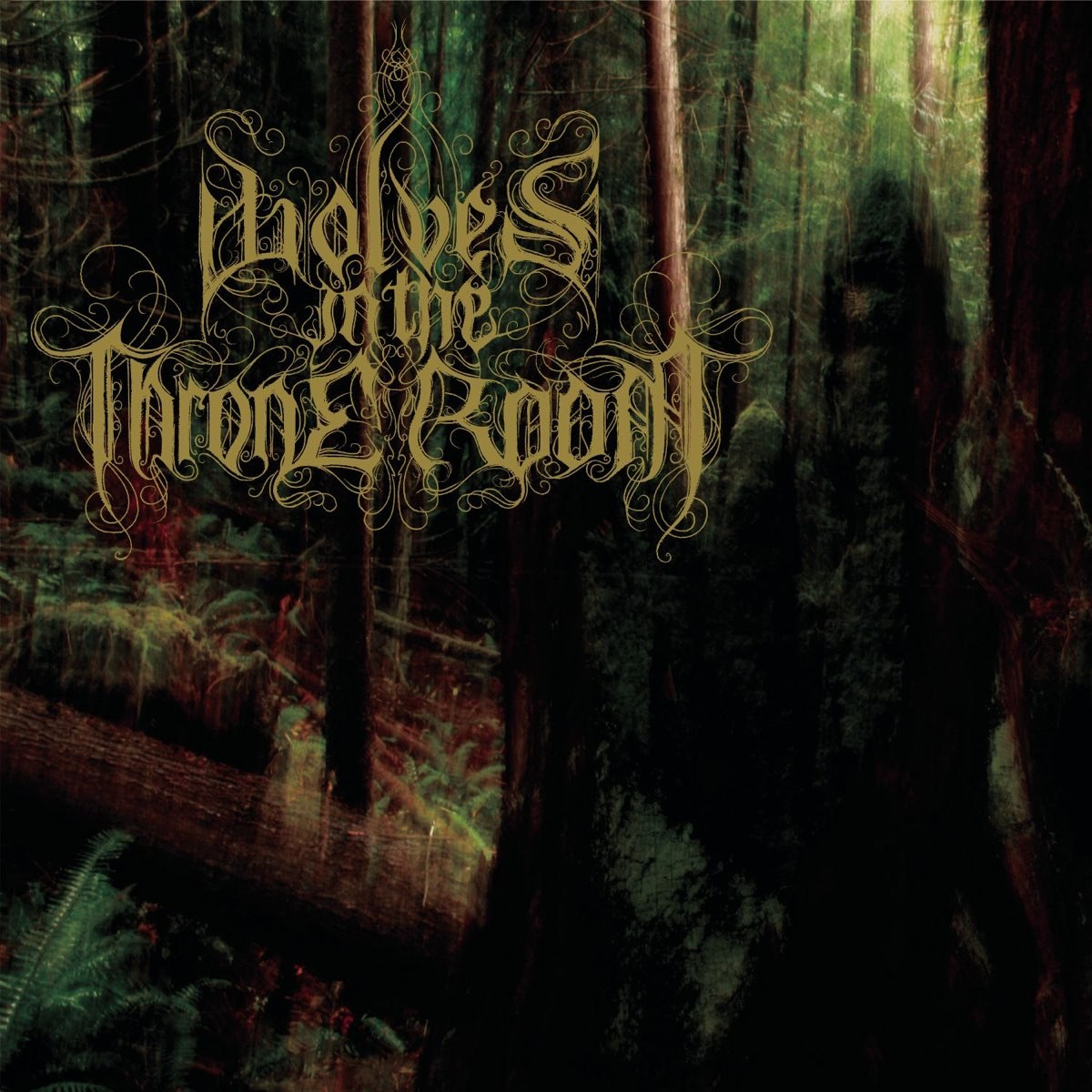 Review for Wolves in the Throne Room - Malevolent Grain