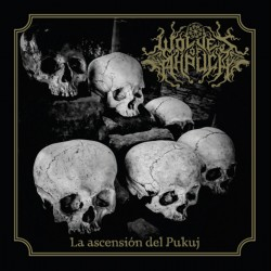 Reviews for Wolves of Ah Puch - La Ascensión del Pukuj