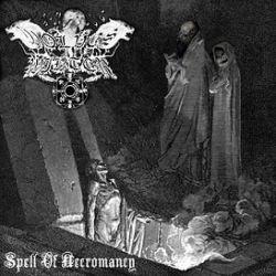 Wolves' Winter - Spell of Necromancy