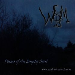 Reviews for WOM - Poems of an Empty Soul