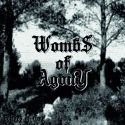 Wombs of Agony - Echoes of Time
