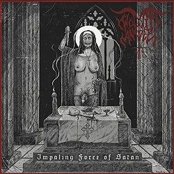 Wömit Angel - Impaling Force of Satan
