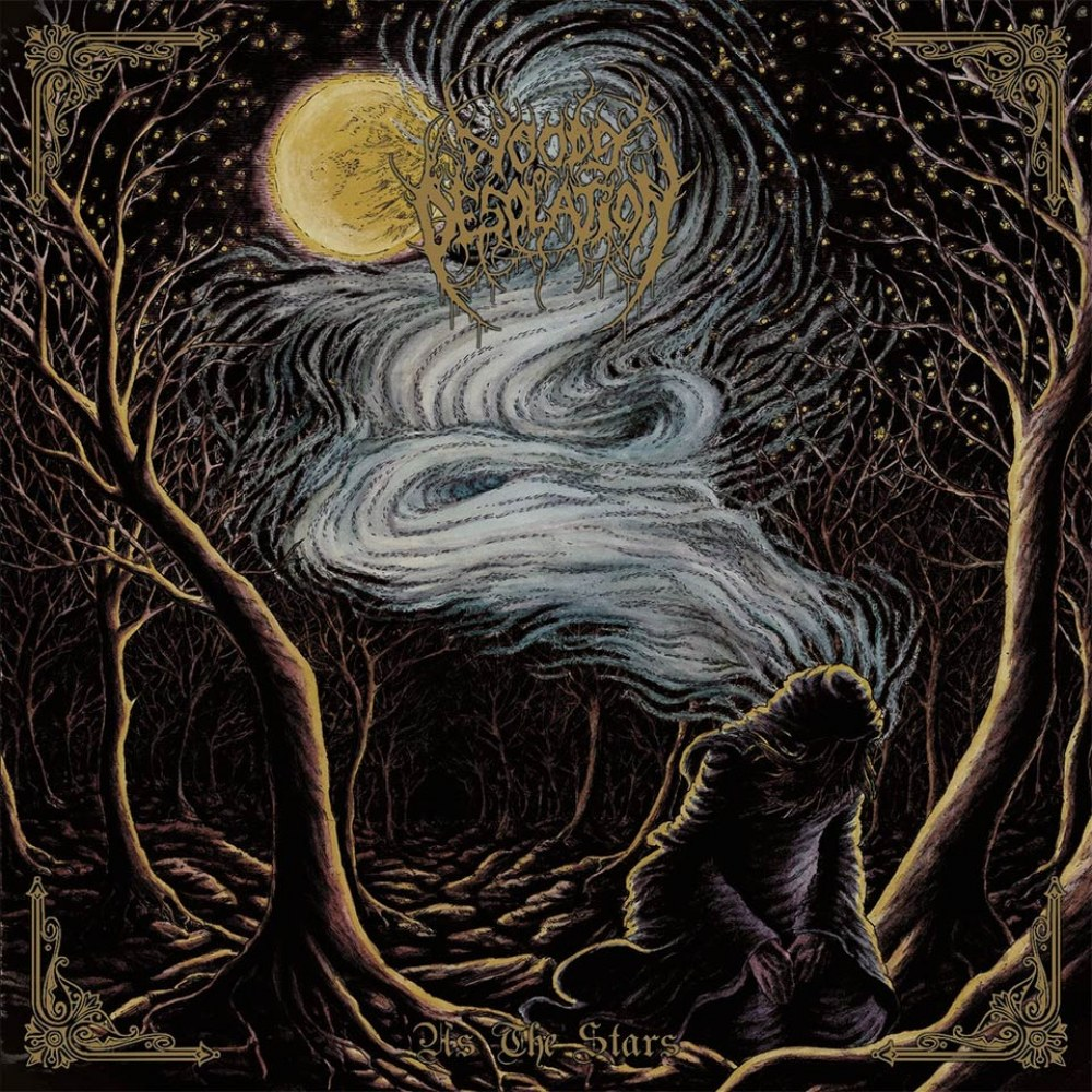Review for Woods of Desolation - As the Stars