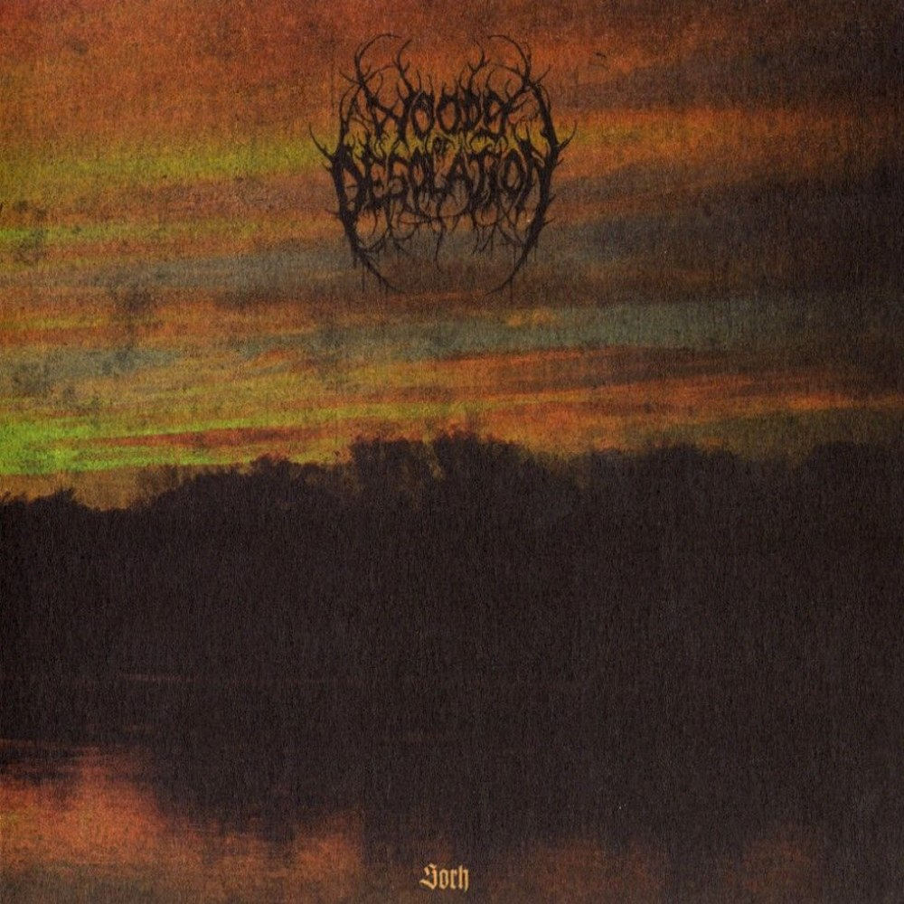 Review for Woods of Desolation - Sorh