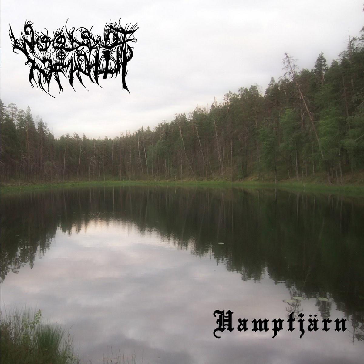 Reviews for Woods of Infinity - Hamptjärn
