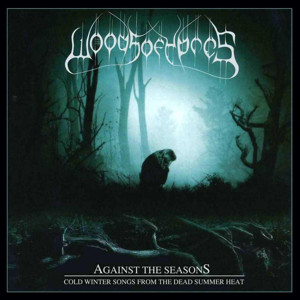 Review for Woods of Ypres - Against the Seasons (Cold Winter Songs from the Dead Summer Heat)
