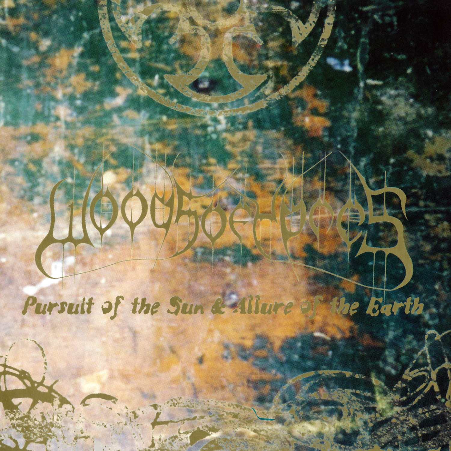 Review for Woods of Ypres - Pursuit of the Sun & Allure of the Earth
