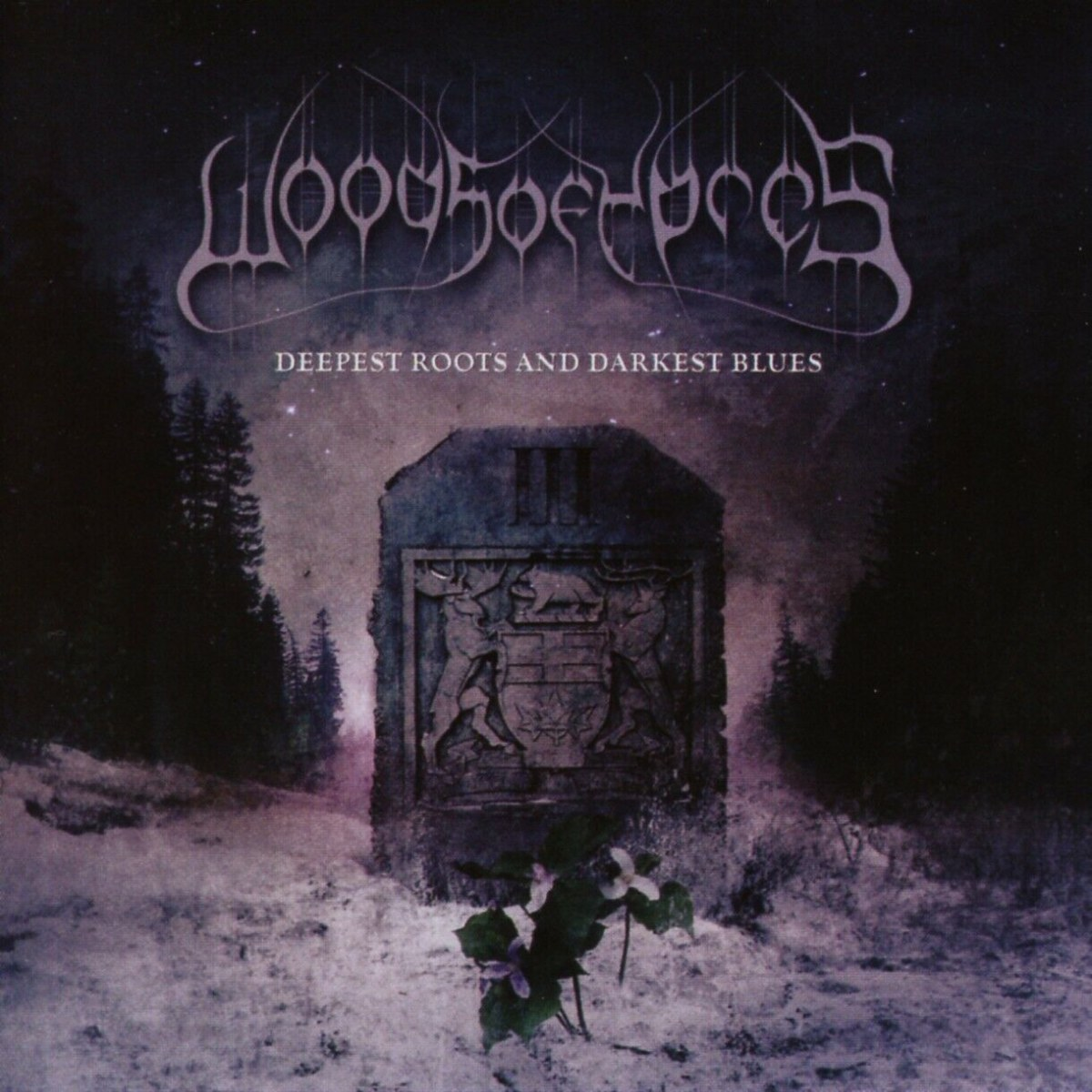 Review for Woods of Ypres - The Deepest Roots and Darkest Blues