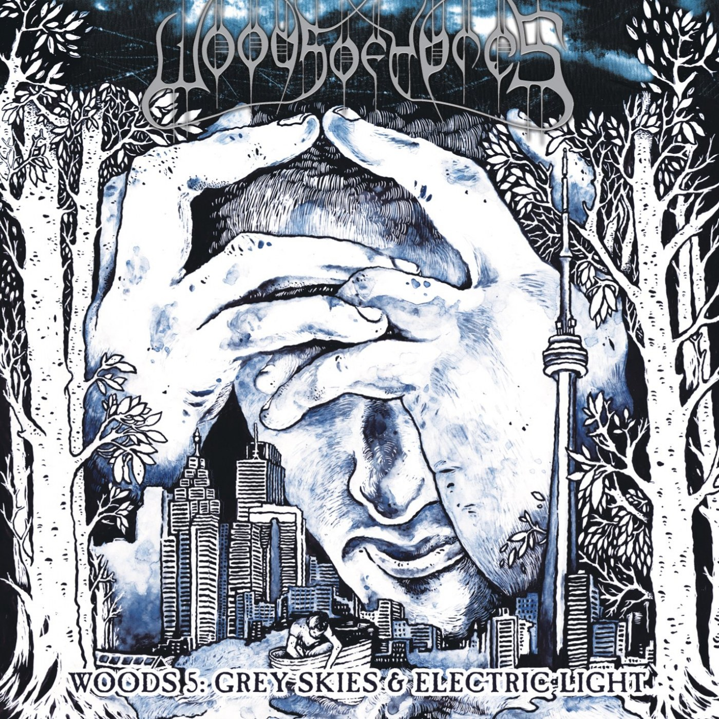 Review for Woods of Ypres - Woods 5: Grey Skies & Electric Light
