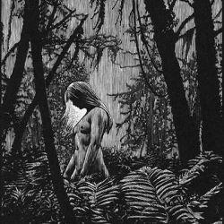 Woods Witch - Sorrow. Anxiety. Depression.