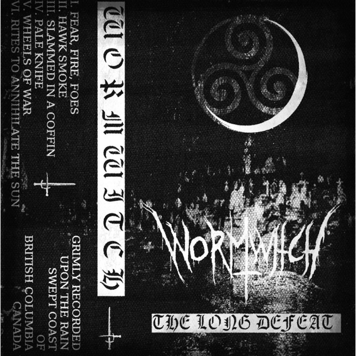 Wormwitch - The Long Defeat