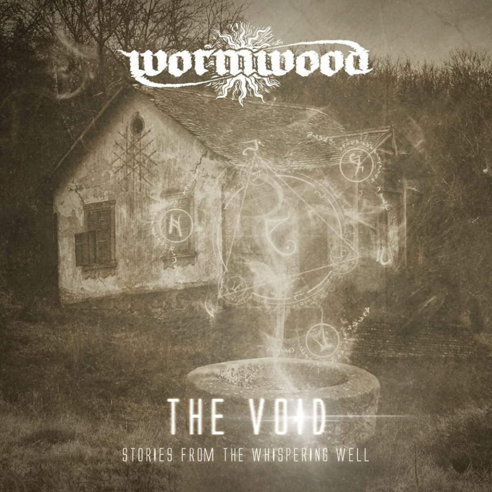 Reviews for Wormwood (SWE) - The Void (Stories from the Whispering Well)