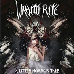 Wraith Rite - A Little Horror Tale