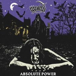 Reviews for Wraith (USA) [β] - Absolute Power