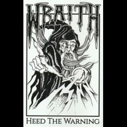 Reviews for Wraith (USA) [β] - Heed the Warning