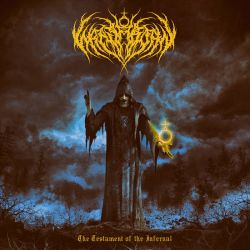 Reviews for Wraithborn - The Testament of the Infernal