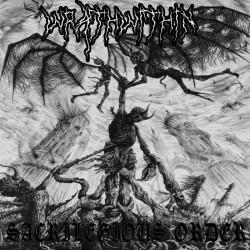 Reviews for Wrath Within - Sacrilegious Order