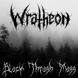 Reviews for Wratheon - Black Thrash Mass