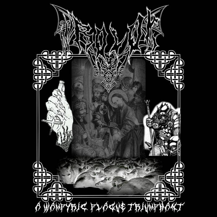 Reviews for Wrolok - A Wampyric Plague Triumphant