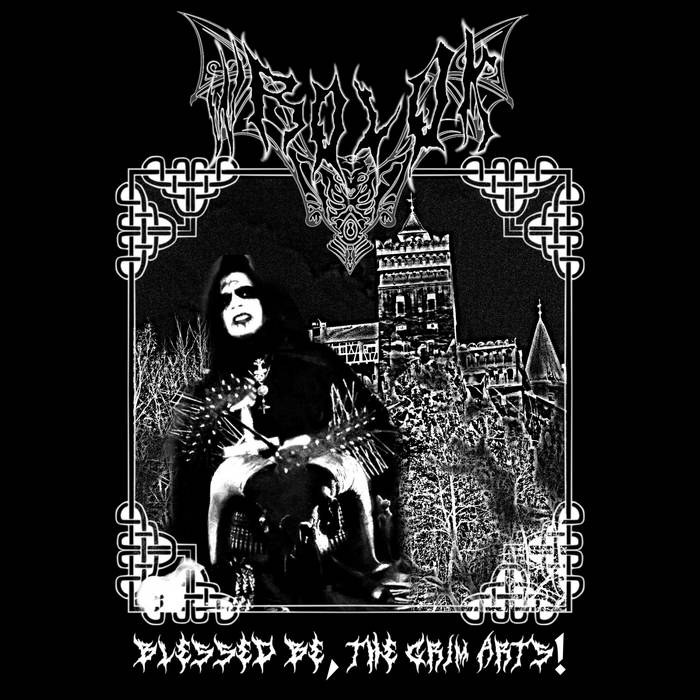 Reviews for Wrolok - Blessed Be, the Grim Arts!