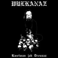 Reviews for Wulkanaz - Kwetwan jah Dreuzaz