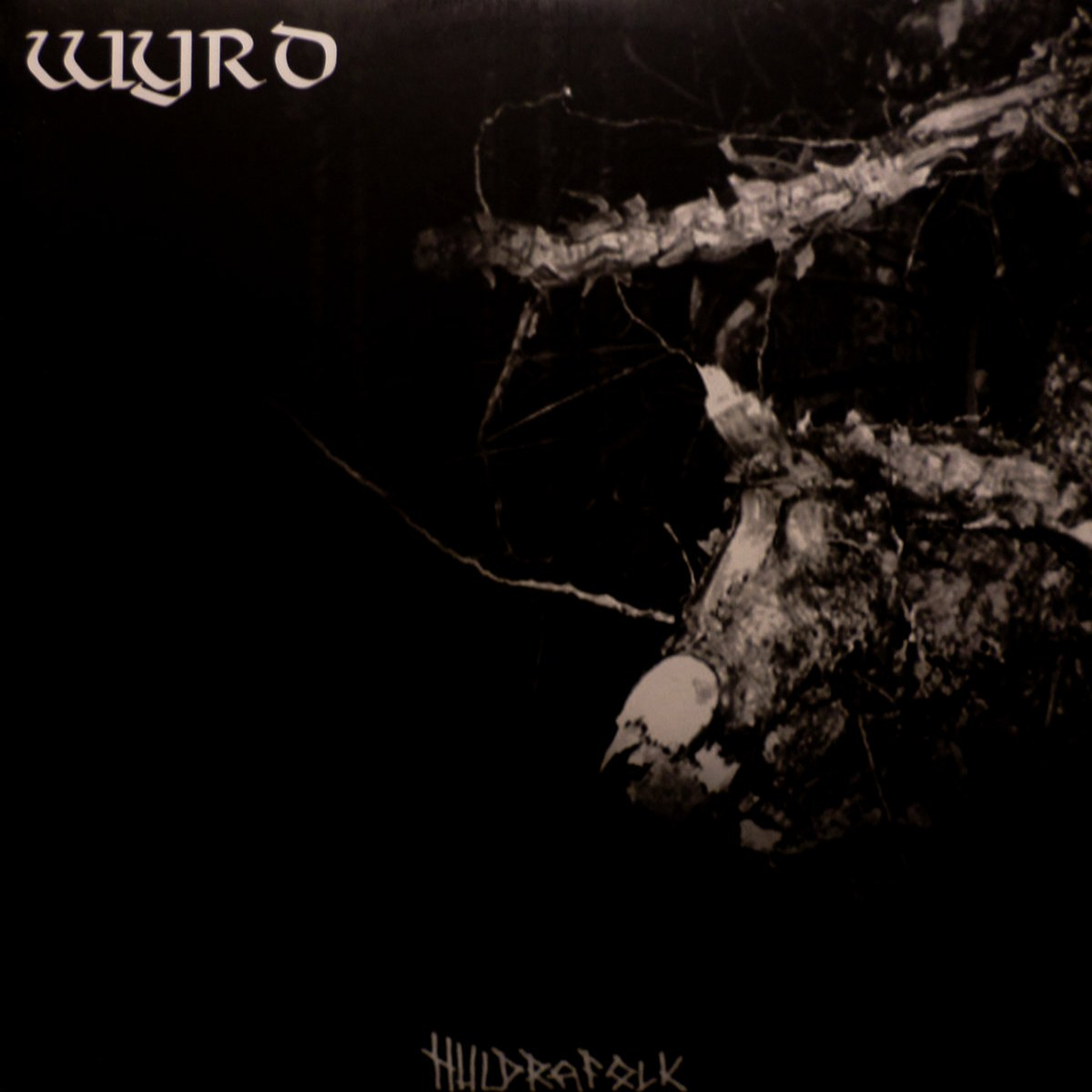 Review for Wyrd - Huldrafolk
