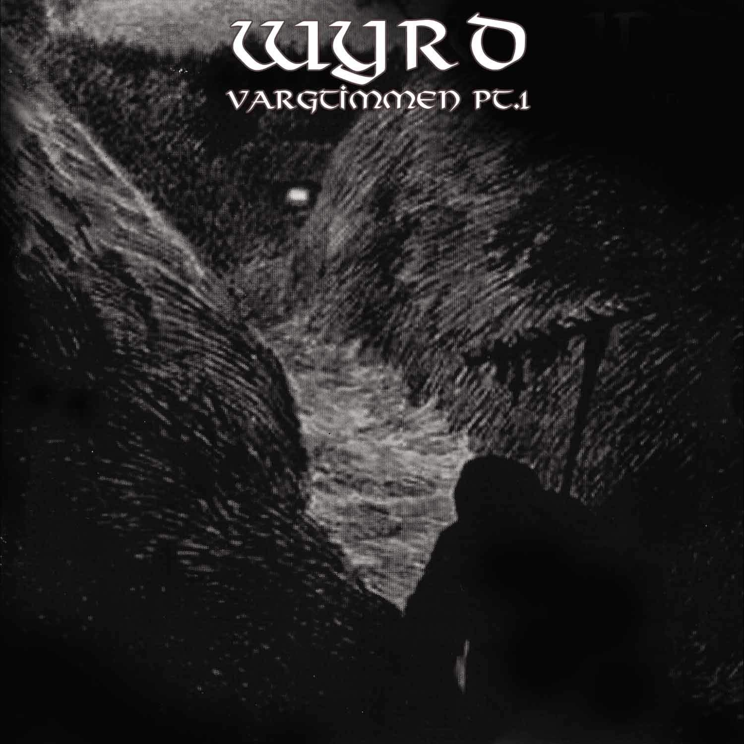 Review for Wyrd - Vargtimmen I: The Inmost Night