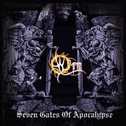 Review for Wyrm - Seven Gates of Apocalypse