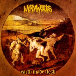 Reviews for Wyrmwoods - Earth Made Flesh