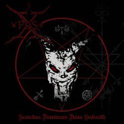 X Pus - Sanctus Dominus Deus Sabaoth