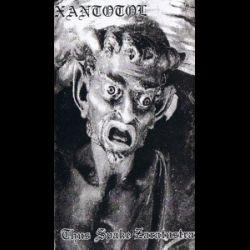 Xantotol - Thus Spake Zaratustra