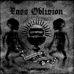 Reviews for Xaos Oblivion - Antithesis of Creation