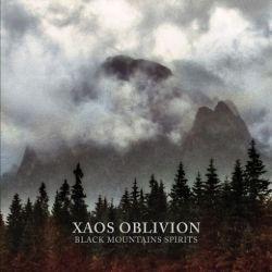 Reviews for Xaos Oblivion - Black Mountains Spirits