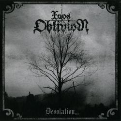 Reviews for Xaos Oblivion - Desolation...