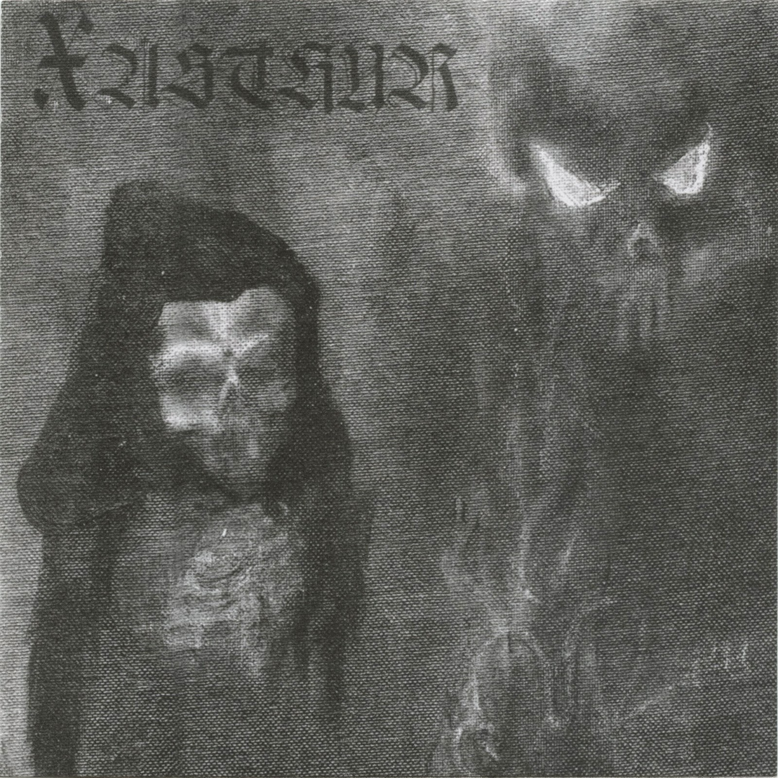 Review for Xasthur - Nocturnal Poisoning