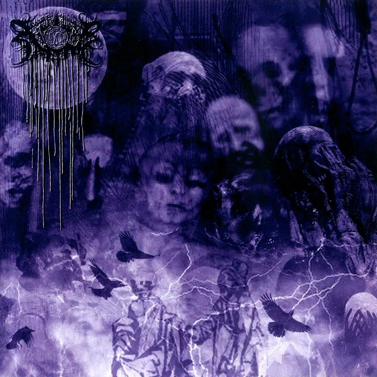 Review for Xasthur - Portal of Sorrow