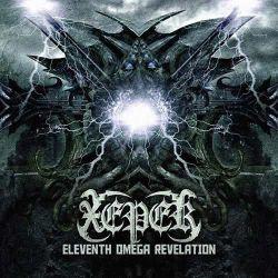 Reviews for Xeper - Eleventh Omega Revelation
