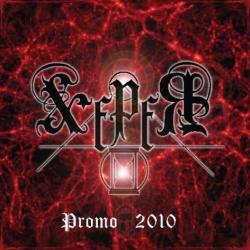 Reviews for Xeper - Promo 2010