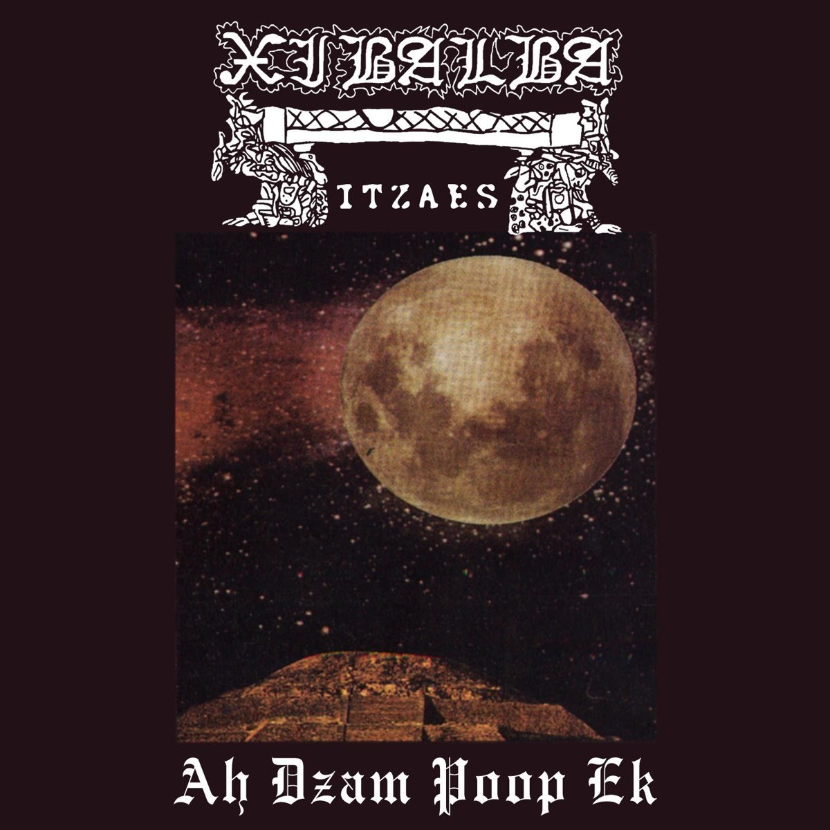 Review for Xibalba Itzaes - Ah Dzam Poop Ek
