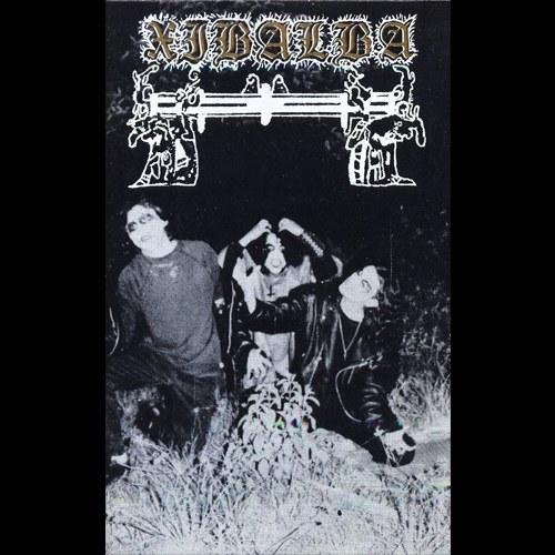 Xibalba Itzaes - In Lucescitae Tristis Hiei