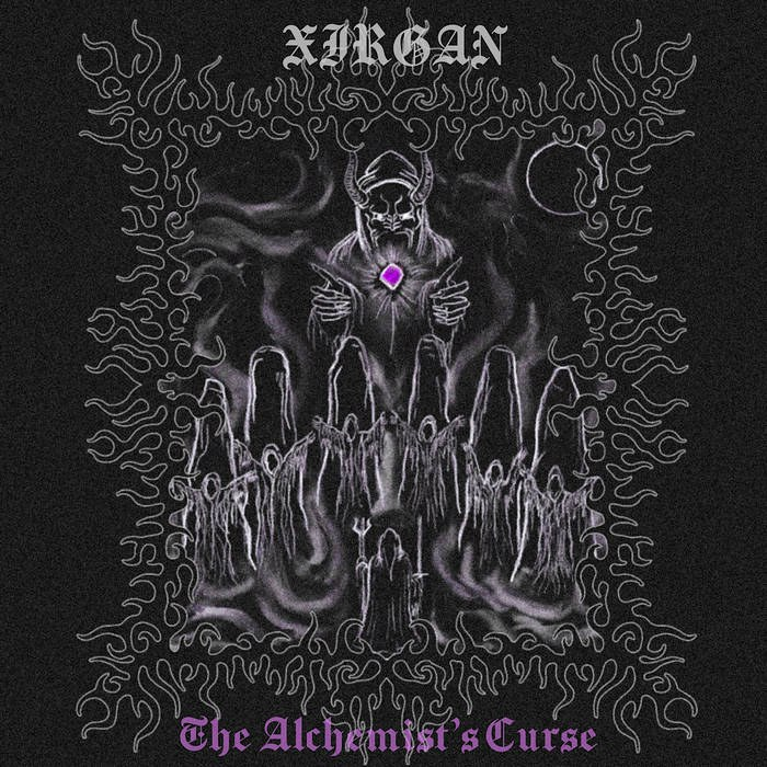 Xirgan - The Alchemist's Curse