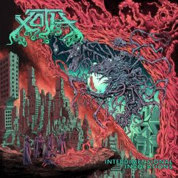 Review for Xoth - Interdimensional Invocations