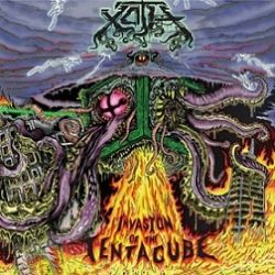 Review for Xoth - Invasion of the Tentacube