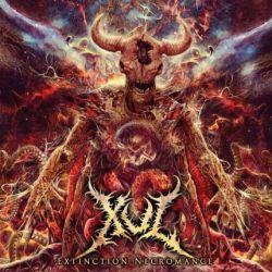 Xul (CAN) - Extinction Necromance