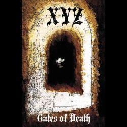 XYZ - Gates of Death