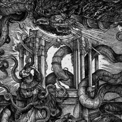 Reviews for Yaldabaoth (USA) - That Which Whets the Saccharine Palate